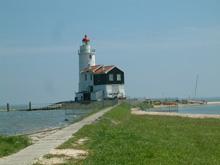 Grootwatertocht: Almere-Volendam vv. (TKBN)